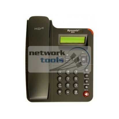 Dynamix E210 Телефон VoIP