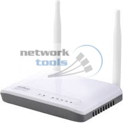 Edimax BR-6428nS V3 Маршрутизатор Wi-Fi 300Mbps, 4xLAN