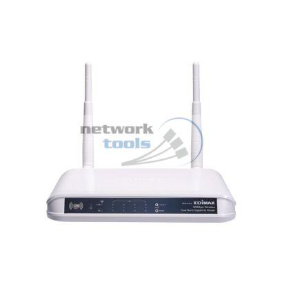 Edimax BR-6475ND Двухдиапазонный маршрутизатор Wi Fi