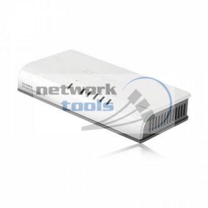 Edimax ES-5500G Коммутатор неуправляемый 5-портовый 1Гбит