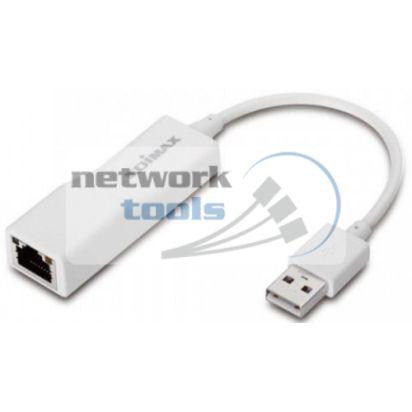 Edimax EU-4208 Сетевая карта 100Мбит Ethernet to USB