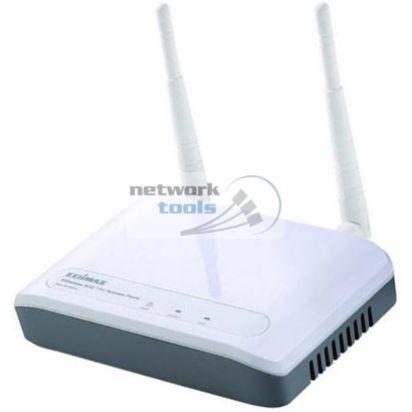 Edimax EW-7415PDN Wi-Fi точка доступа c PoE 300Mbps