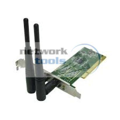 Edimax EW-7722In Wi-Fi адаптер PCI до 300Mbps