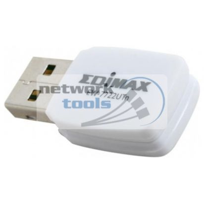 USB адаптер Edimax EW-7722UTn v2