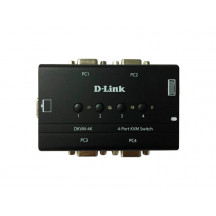 D-Link DKVM-4K Переключатель