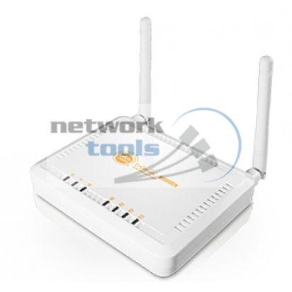 EnGenius ESR1221N2 Беспроводной маршрутизатор 300Mbps для дома