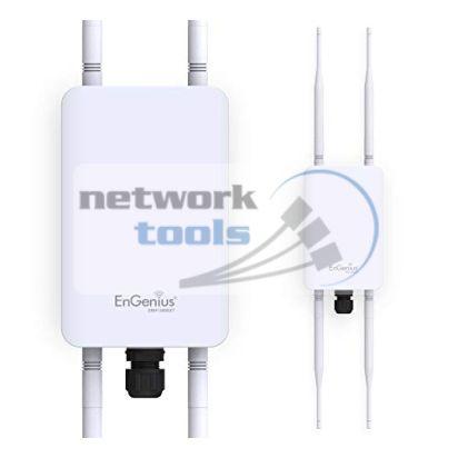 EnGenius ENH1350EXT Точка доступа AC1300, наружная, 2,4 и 5 ГГц, Wave2