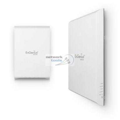 EnGenius Точка доступа EWS550AP, 2.4 ГГц и 5 ГГц, 802.11 AC, настенное крепление