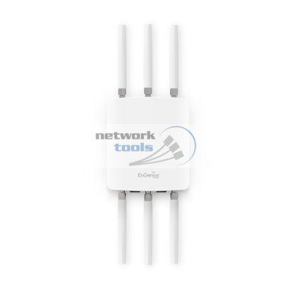 EnGenius EWS860AP Наружная точка доступа 2,4 и 5 ГГц, 6*ant.N-type, AC1750, IP68