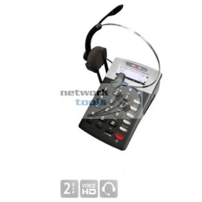Escene CC800PN IP-телефон для Call-Центра, PoE