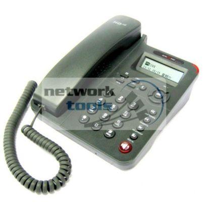 Escene ES220N IP-телефон с двумя SIP-линиями, 2 Ethernet порта