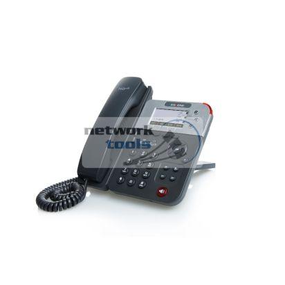 Escene ES292PN IP-телефон с тремя линиями, коммутатором, POE