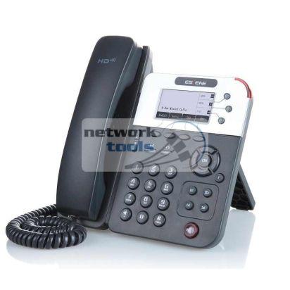 Escene ESWS290N IP-телефон с двумя SIP-линиями, WI-FI b/g/n