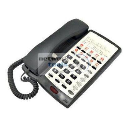 Escene HS118P Hotel Guestroom IP-телефон для гостиниц, отелей