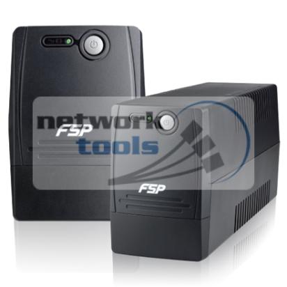 FSP FP-650 Источник бесперебойного питания UPS