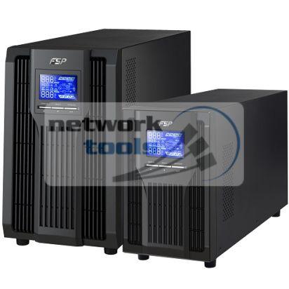 FSP Knight PRO 2K Источник бесперебойного питания on-line 1600 Вт