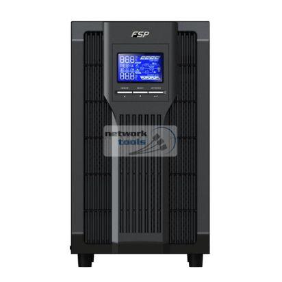 FSP Knight PRO 3K Источник бесперебойного питания on-line 2400 Вт