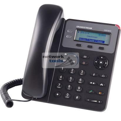 Grandstream GXP1615 Телефон VoIP на 2 линии SIP