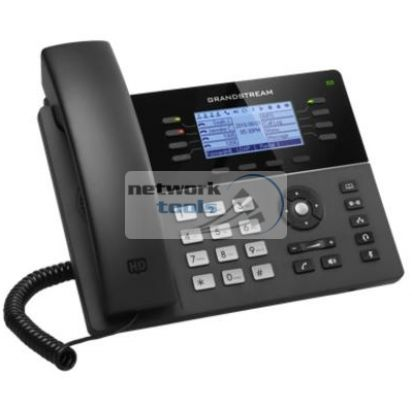 Grandstream GXP1780 VoIP-телефон, 8-линии, SIP