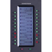 Grandstream GXP2200EXT Консоль