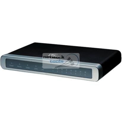 Grandstream GXW4104 Шлюз VoIP на 4* FXO порта