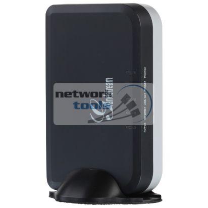 Grandstream HandyTone 704 VoIP-адаптер на 4xFXS