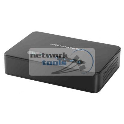 Grandstream Handy-Tone 814 (HT814) VoIP-адаптер ATA 4FXS