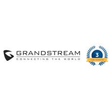 3 года гарантии на все устройства Grandstream