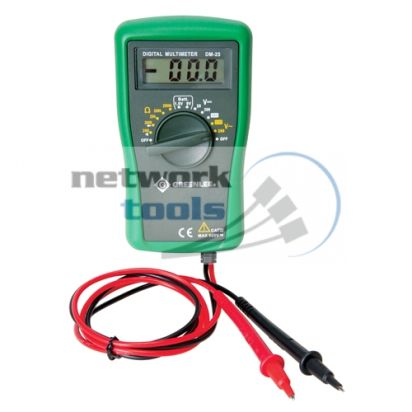 Мультиметр GreenLee DM-25