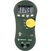 GreenLee GT DM-300 Мультиметр