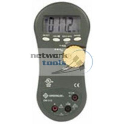 Мультиметр GreenLee GT DM-330