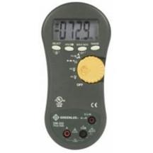 GreenLee GT DM-350 Мультиметр
