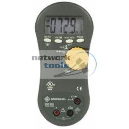 Мультиметр GreenLee GT DM-350