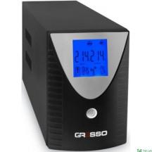 Gresso KL-650VA AVR ИБП