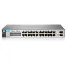 HP Network 1810-24 V2 Коммутатор