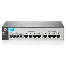 HP Network 1810-08 V2 Коммутатор