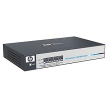 HP Network 1410-08G Коммутатор