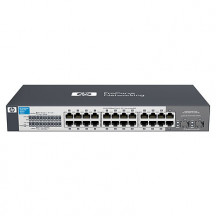HP Network 1410-24G Коммутатор