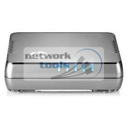HP Network 1405-05 v2 J9791A Коммутатор неуправляемый 5-портовый 100Мбит