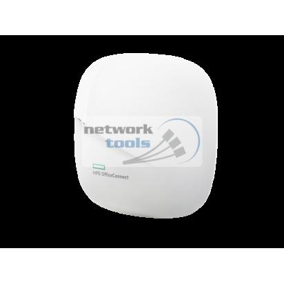 HPE OC20 (JZ074A) Точка доступа MU-MIMO 2,4ГГц и 5ГГц до 1167 Мбит/с