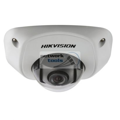 HikVision DS-2CD7164-E IP-камера