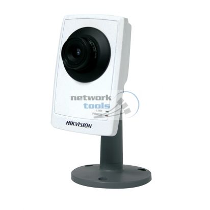 HikVision DS-2CD8153F-E IP-камера