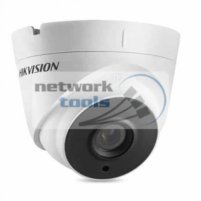 HikVision DS-2CD1321-I(D) Уличная IP-камера разрешением 2 Мп