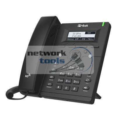 Htek UC902 SIP-телефон 2 SIP аккаунта