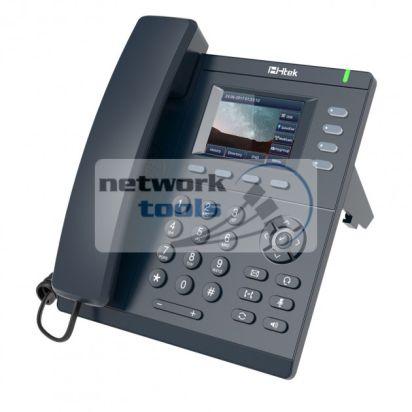 IP-телефон Htek UC921P