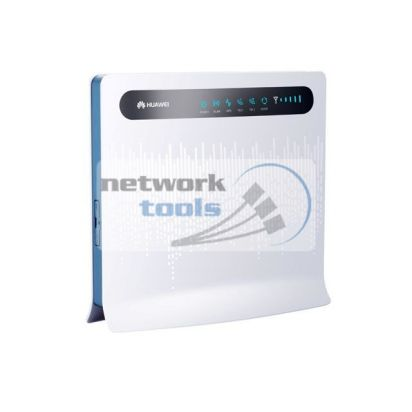 Huawei B593 Маршрутизатор Wi-Fi с поддержкой SIM-карт 4G