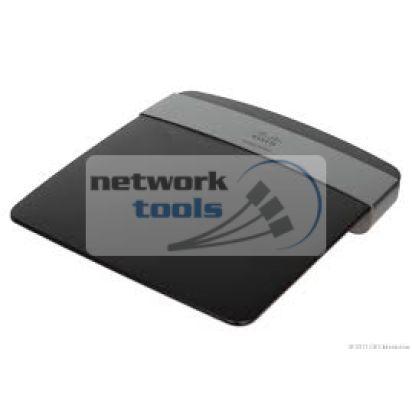 Linksys EA2700 Двухдиапазонный маршрутизатор WiFi