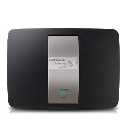 Linksys EA6300 маршрутизатор WiFi стандарта AC 1200Mbps