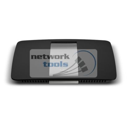 Linksys EA6500 Dual-Band гига-маршрутизатор WiFi 2xUSB AC стандарта