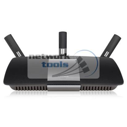 Linksys EA6900 Dual-Band гига-маршрутизатор WiFi 2xUSB AC стандарта
